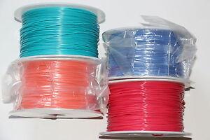 Color changing (sunlight / UV / temperature) 3D printer PLA filament 1.75mm