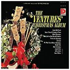 The Ventures Christmas Album (deluxe Expanded Mono & Stereo Edition) Audio CD