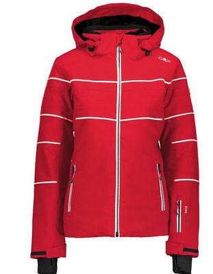 ICEPEAK Damen Jacke CINDY Outdoor Winter Skisport UVP 170 €