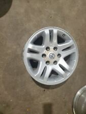 Wheel 17x7 12 Alloy Painted Fits 03 07 Sequoia 264610 Fits 2004 Toyota Tundra