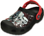 Crocs Kids Star Wars Darth Vader Clog Comfortable Indoors or Outdoors