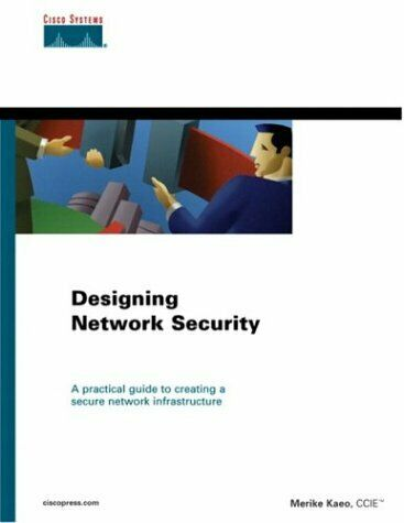 Network Security Auditing, Rough Cuts   Cisco Press