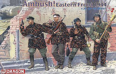 Ambush Deutsch