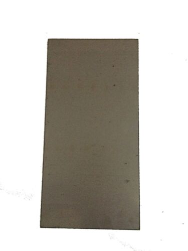 """A36 Steel 1//2/"""" x 4/"""" x 5/"""" .5/"""" 1//2/"""" Steel Plate"""