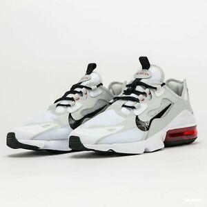 Nike Air Max Infinity 2 Mens Running Trainers UK 8.5 EUR 43 Sneakers Shoes