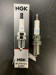 6 pc 6 x NGK Standard Plug Spark Plugs 6282 BCPR7ES 6282 BCPR7ES Tune Up Kit lj