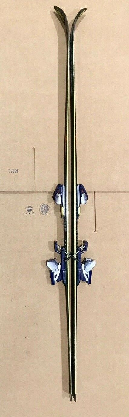 Rossignol Dualtec  Viper Skis - 183 cm  all in high quality and low price