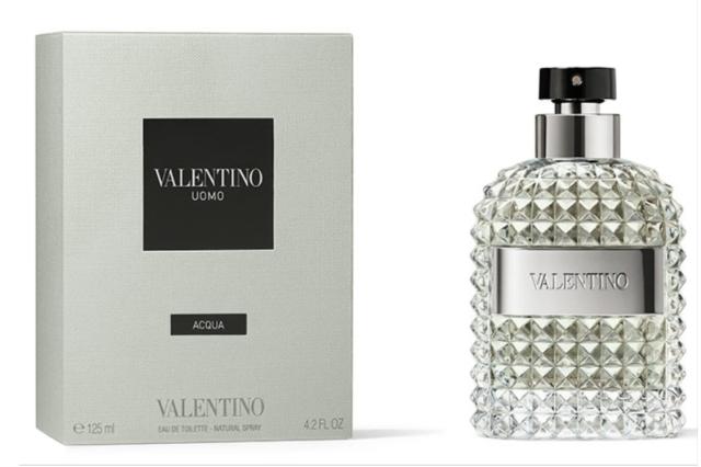 VALENTINO - Valentino Uomo Acqua EDT 125ml