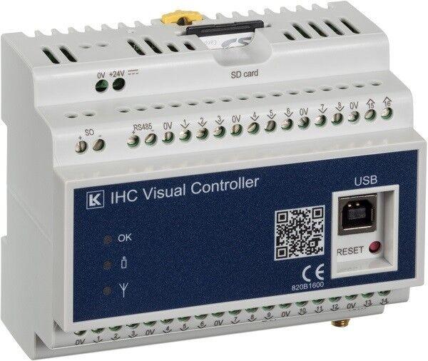 IHC, LK IHC system