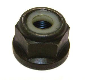 Left Hand Thread Brush Blade Bolt Nut M12 x 1.5 for Stihl FS160 FS180 FS220 FS240 FS300 FS310 FS350 FS360 FS400 FS410 FS450 FS460 FS490 4126 642 7600 Pack of 5