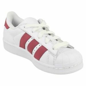 adidas fille superstar