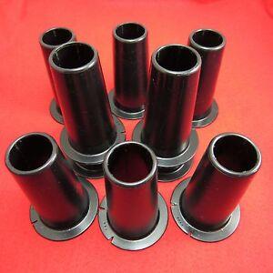 NEU-10-Leer-Konen-fuer-Konenwickler-034-Solide-034-und-034-Ritmo-034-cones-Strickmaschine