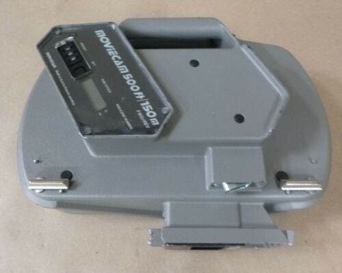 150M MAGAZINE FOR 35mm MOVIE CAMERA MOVIECAM MCC 500/' 500FT