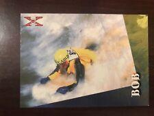 1994 GENERATION EXTREME TODD CHESSER SURFING CARD #16