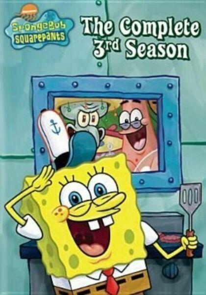 Spongebob Bs To