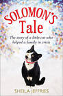 Solomon's Tale by Sheila Jeffries (Hardback, 2013)