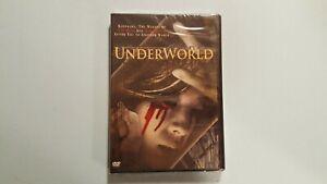 J-Horror-Anthology-Underworld-DVD-2005-New