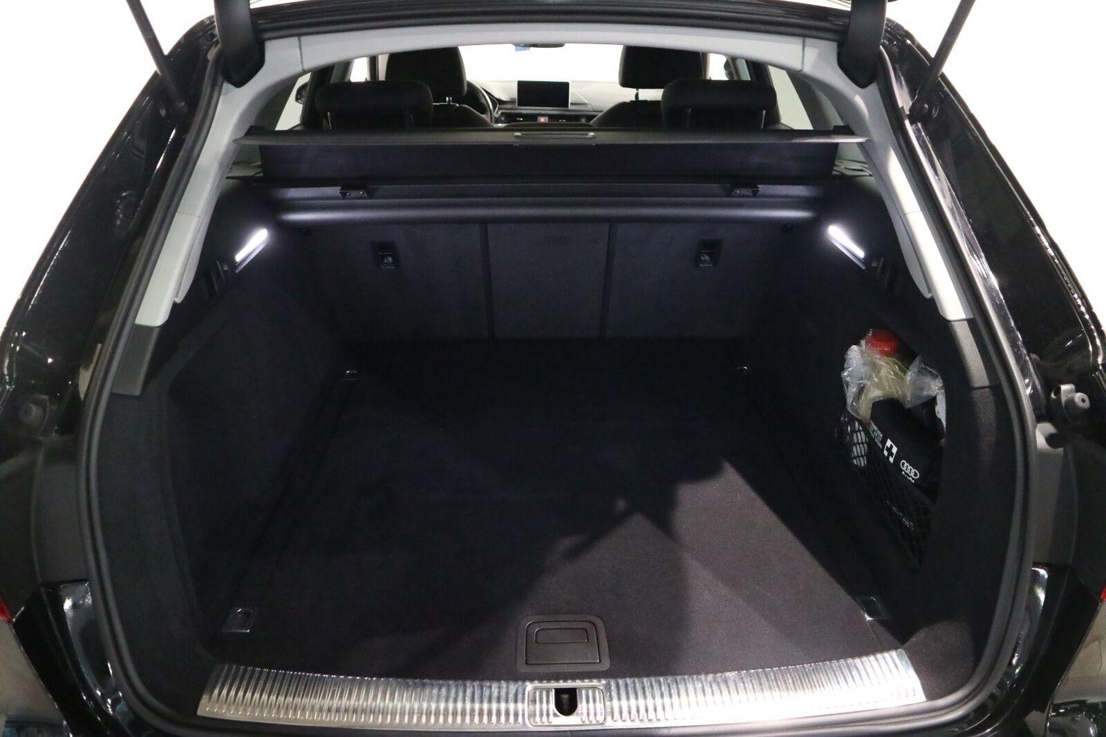 Audi A4 3,0 TDi 218 Sport Avant S-tr. - billede 16