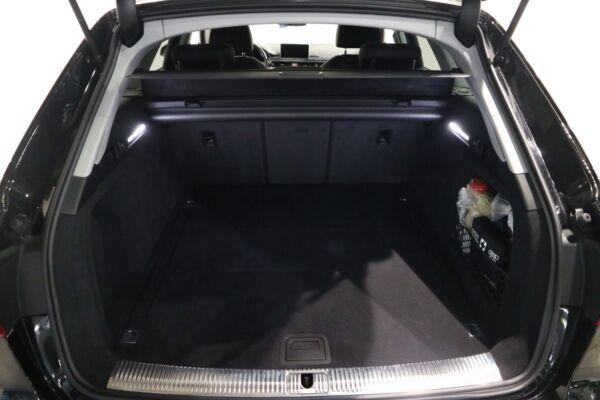Audi A4 3,0 TDi 218 Sport Avant S-tr. billede 16