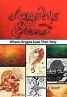Angelus Errare: Where Angels Lose Their Way by Joshua K Talbott (Hardback, 2012)