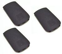 Qty 3 Engenius Durafon-hbc Durafon Replacement Battery Covers