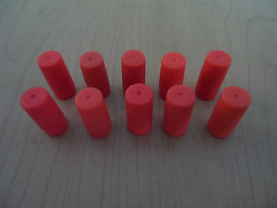 PT1424 ORANGE POSI TWIST ELECTRICAL CONNECTORS 14-24 GAUGE 18 Units
