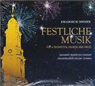 Dresdner Trompeten Consort - Festliche Musik CD Querstand