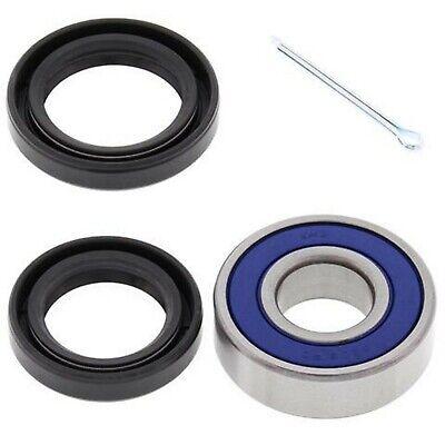 Lower Steering Stem Bearing Seal Kit for Honda TRX 250EX 90EX 250X 90X Sportrax