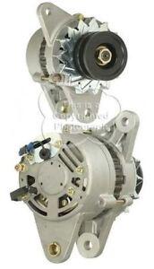 J/&N 400-41006 Alternators