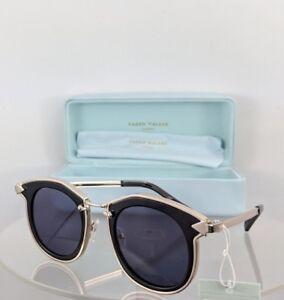 eb782d69f9e Image is loading Brand-New-Authentic-Karen-Walker-Sunglasses-BOUNTY-Black-