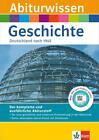 Abiturwissen Geschichte (2014, Taschenbuch)