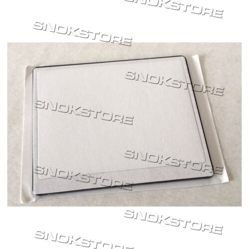 WINDOW DISPLAY OUTER GLASS FOR CANON EOS 1D 1DS MARK III ACRYLIC SCREEN VETRINO
