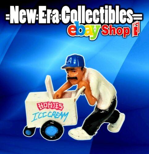 Homies Series 6 El Paletero Additional Single Loose Figurines @ $0.50 on S/&H