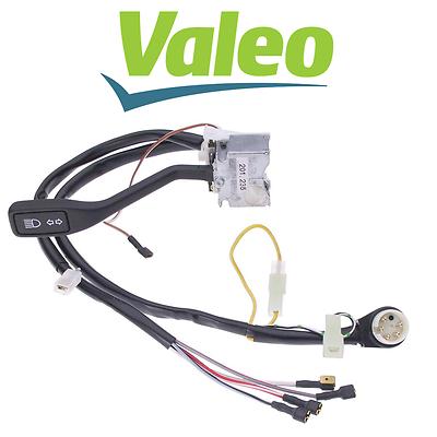 For Porsche 911 912 930 78-79 High Beam Turn Signal Dimmer Switch SWF VALEO OEM
