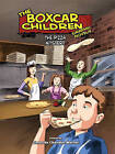 The Pizza Mystery by Albert Whitman & Company (Paperback / softback, 2010)
