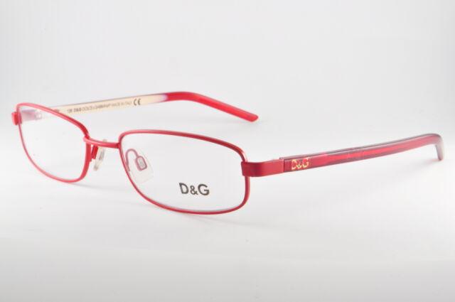 2684f03a096b Buy Dolce Gabbana Frames Red DESIGNER RX Eyeglasses DG 4152 F44 51 ...