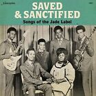 Saved and Sanctified: Songs of the Jade Label by Various Artists (Vinyl, May-2015, Numero Group)