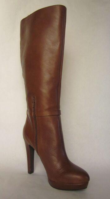 Jessica Simpson Khalen Whiskey Western Tie Dye Knee High Boots - SIZE 5.5