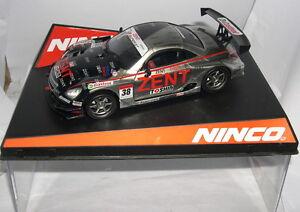 Elektrisches Spielzeug Ninco 50490 Slot Car Lexus Sc430 Zent #38 Team Cerumo Mb