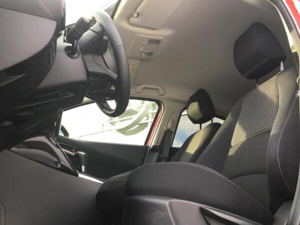Mazda 2 1,5 Sky-G 90 Niseko aut. billede 6