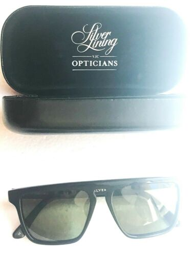 Silver Lining Opticians NYC Phosphorous 53 [] 17 B