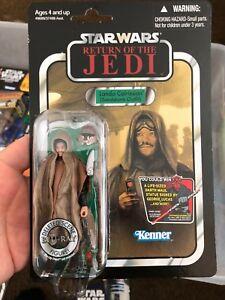 Lando Calrissian Vc89 Tenue de Tempête de Sable Star Wars Le Retour du Jedi Hasbo Kenner 653569731757