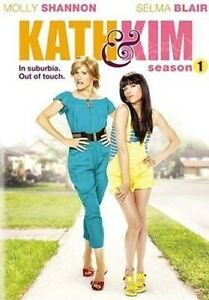 KATH-AND-KIM-SEASON-ONE-DVD