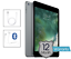 Apple-iPad-Mini-2-16-Go-32-Go-Gris-Sideral-Tablet-7-9-in-environ-20-07-cm-WIFI-Cellulaire miniature 1
