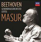 Kurt Masur - Beethoven