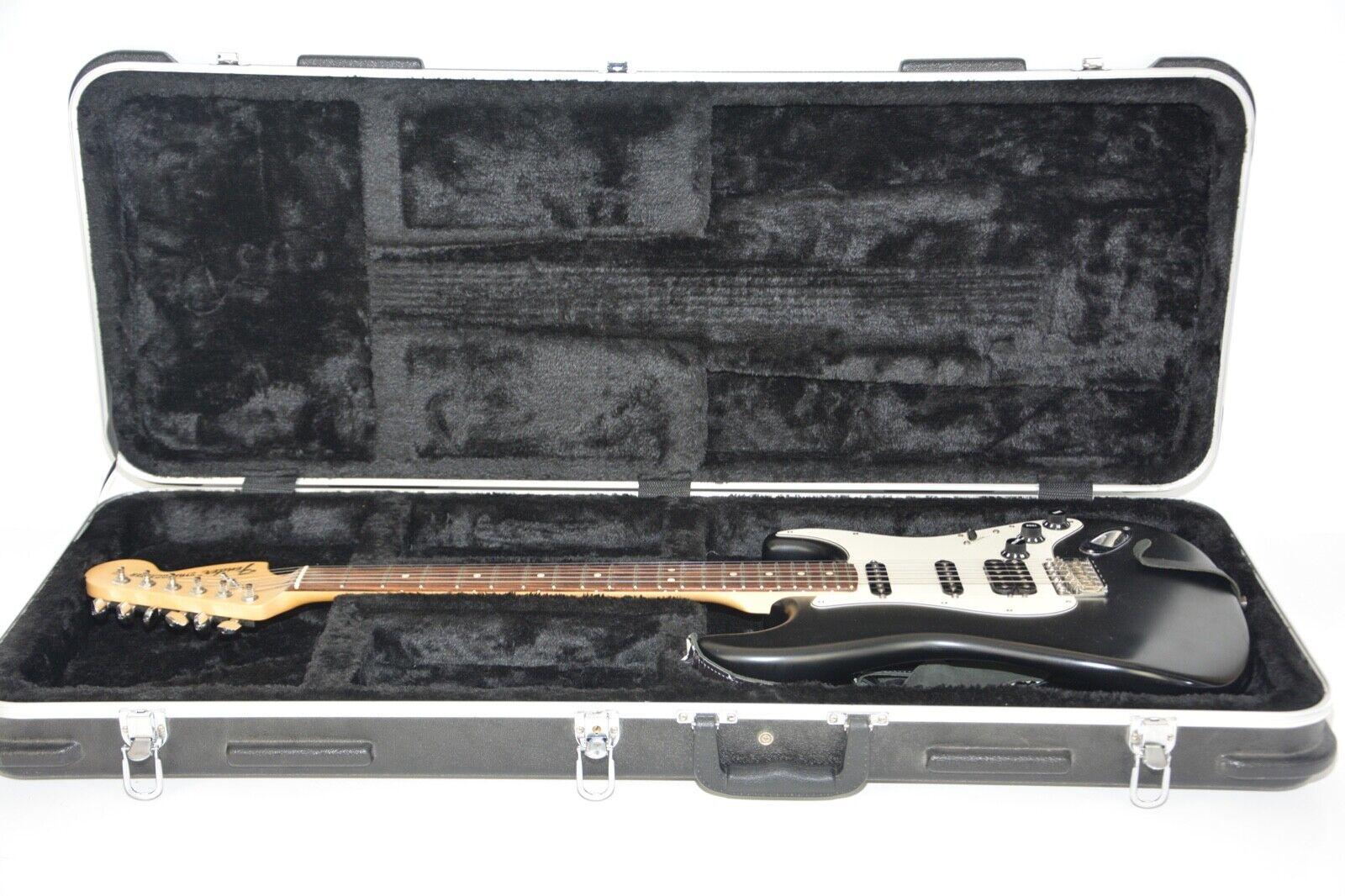 Fender American  Stratocaster made in USA inkl. Rechnung & Gewährleistung
