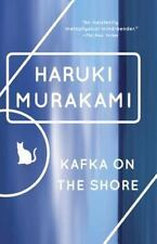 Vintage International: Kafka on the Shore by Haruki Murakami (2006, Paperback)