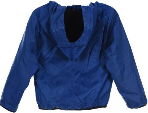 Boys Kids Marvel Avengers Black Panther Cap A Warm Jacket Rain Coat Polar Fleece