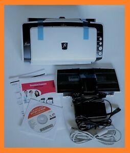 Details about Fujitsu fi-6130 ADF Pass-Through Duplex Color Scanner Setup  DVD