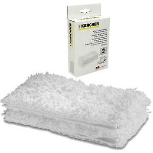 karcher steam cleaner floor cloth pads genuine sc1 sc2 sc3. Black Bedroom Furniture Sets. Home Design Ideas